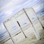 gold coast beach wedding