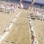 Melbourne Beach Wedding
