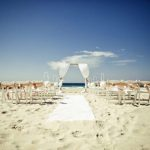 Currumbin Beach Wedding Bamboo Arch