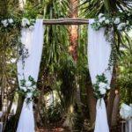 garden wedding arch hire gold coast (1 of 1)