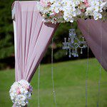 Wedding decoration ideas, wedding hire, wedding location Sydney