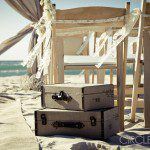 vintage hire Coolum Beach Wedding