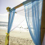 wedding hire sunshine coast