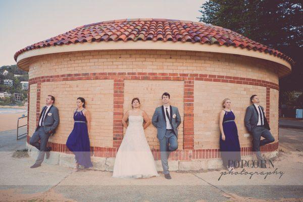 Sydney Wedding Ceremony Locations