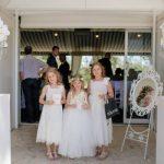 Victoria Park Golf Complex Wedding