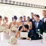 Victoria Park Golf Wedding