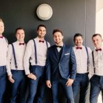 Tayla & Jason's Wedding at Victoria Park Golf Complex 3