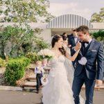 Tayla & Jason's Wedding at Victoria Park Golf Complex 30