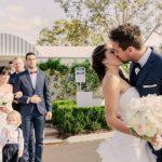 Tayla & Jason's Wedding at Victoria Park Golf Complex 31
