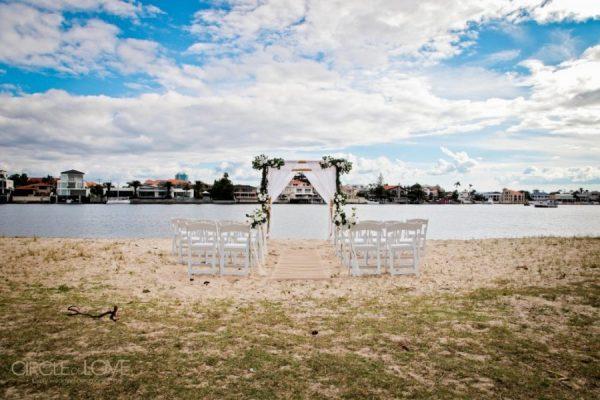 Top Wedding Venues Gold Coast