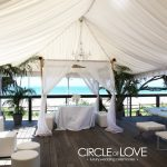 wedding decorations hire byron bay
