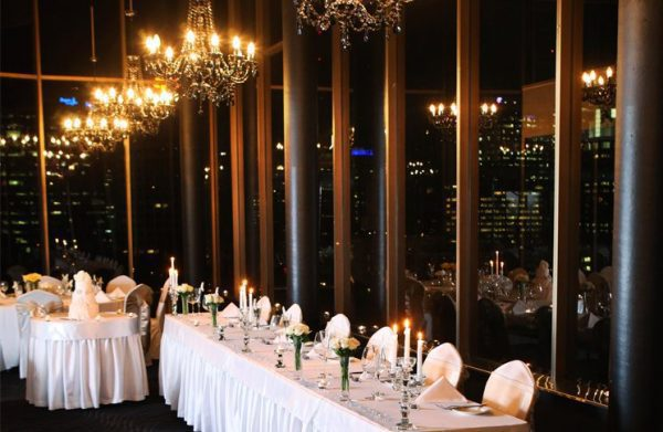 Brisbane wedding venue, Hotel Urban