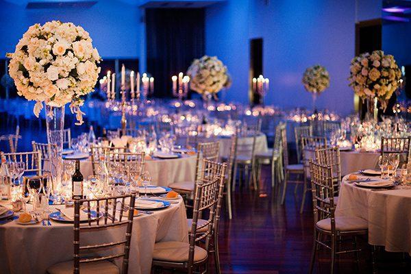 Top Wedding Venues In Brisbane City Reception Ceremony