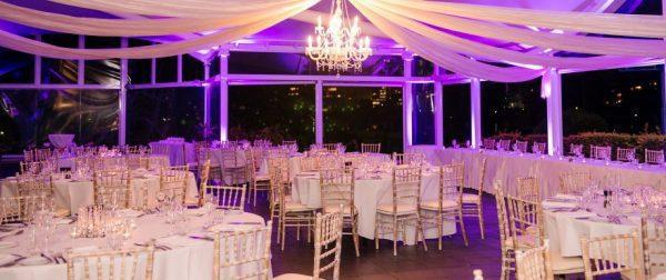 The Landing Dockside Harbour Room, Brisbane Wedding