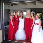 Bilgola Beach Wedding