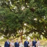Carl & Natalie New Farm Park Wedding Brisbane 11