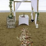 Melbourne beach proposal