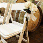 Shadowfax Winery wedding