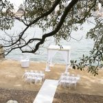 Captain Henry Waterhouse Reserve Wedding, Sydney Harbour Wedding, Kirribilli Wedding