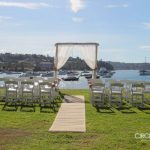 Balmoral Reserve South, Sydney Garden Wedding, Harbourside Wedding , Sydney Wedding