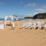 Bilgola Beach, Sydney Garden Wedding, Harbourside Wedding , Sydney Wedding