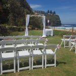 Bilgola Reserve, Sydney Garden Wedding, Harbourside Wedding , Sydney Wedding