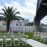 Bradfield Park, Sydney Garden Wedding, Harbourside Wedding , Sydney Wedding