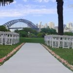 Clark Park, Sydney Garden Wedding, Harbourside Wedding , Sydney Wedding