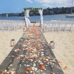 Clontarf Beach, Sydney Garden Wedding, Harbourside Wedding , Sydney Wedding