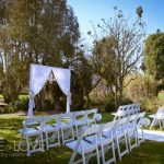 Garden Wedding Melbourne, Footscray Park Wedding
