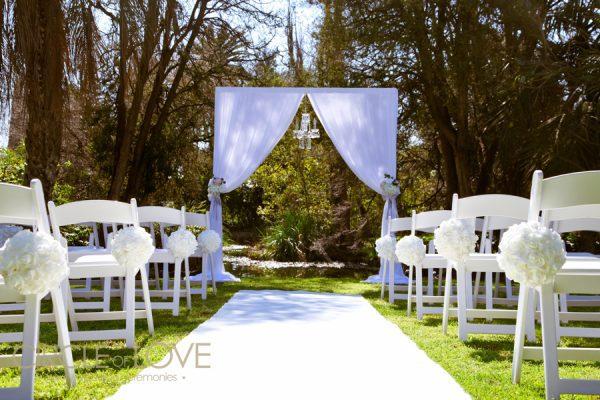 Park Wedding Ideas