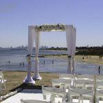 Greens Point wedding