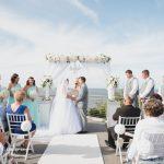 HMAS-Memorial-platform-Alexandra-headland-wedding