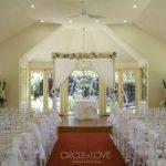 Linley Estate Wedding