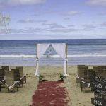 Beach Wedding, Lorne Beach Pavilion