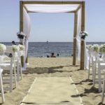 Mordialloc beach wedding Melbourne