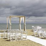 Beach Wedding, Mordialloc beach wedding Melbourne