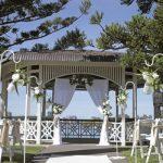Newstead Park Rotunda Wedding