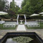 Pioneer Womens Memorial Gardens