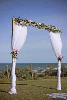 Point Arkwright Wedding Coolum Beach