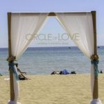 Beach Wedding,Mount Martha Beach Weddings, Mornington Peninsula Weddings