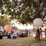 cotton tree wedding
