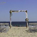 beach wedding melbourne