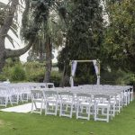 Garden Wedding Melbourne