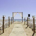 Beach Wedding, Mount Martha Beach Weddings, Mornington Peninsula Weddings