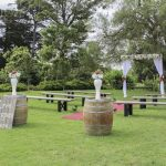 Shadowfax Winery wedding venue