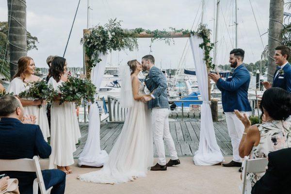 Northern Beaches Wedding